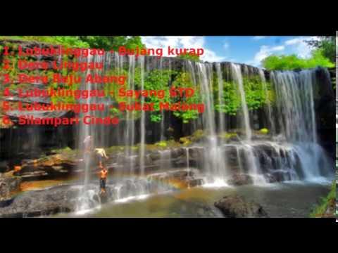 Lagu Daerah Lubuklinggau
