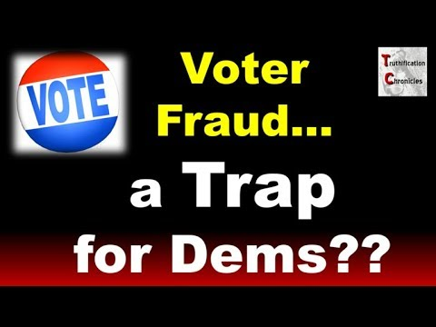 A TRAP for DEMS??