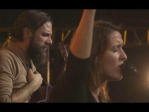IHOP Onething 2016 * Jonathan David Helser & Melissa Helser