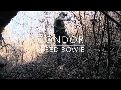 Condor Speed Bowie