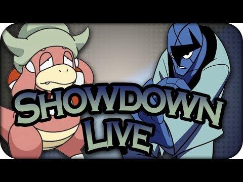 Slowly Sawking it to the NU Tier - Pokemon Sun and Moon NU Showdown Live