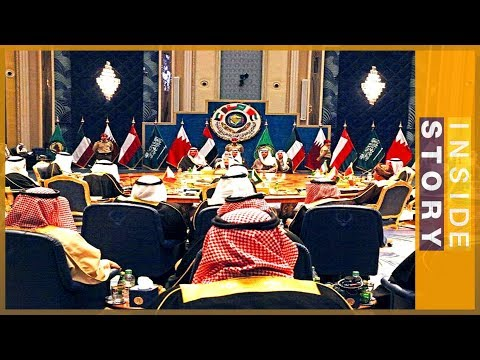Can the Gulf Cooperation Council survive? l Inside Story