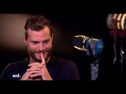 Jamie Dornan - Full RED Interview