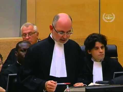 Ruto and Sang case: Office of the Prosecutor opening statements/PART 2, 10 September 2013