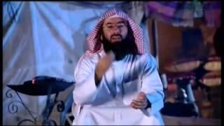 الشيخ نبيل العوضي - فضائل الاستغفار