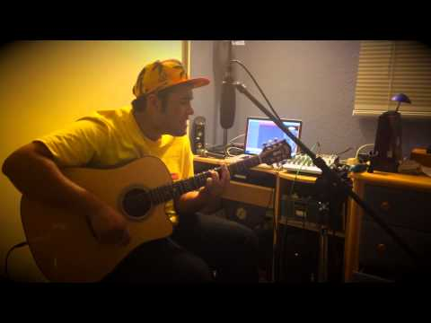 Holy Spirit - Isaac Gomes (Cover)