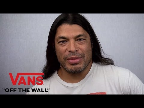 Metallica's Robert Trujillo Meets His Hero | Classic Tales | VANS