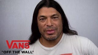 Video Metallica's Robert Trujillo Meets His Hero | Classic Tales | VANS download MP3, 3GP, MP4, WEBM, AVI, FLV Desember 2017