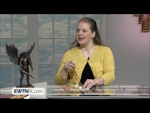 56930_JERUSALEM PRAYER BEADS-OLIVE WOOD