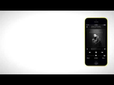 Become the WINAMP of IOS with this innovative turn key IOS Music player code or script
