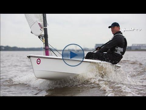RS Aero – Leichtgewicht vs. Laser - YACHT-Test 2015