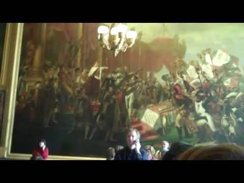 17. Palace of Versailles Room Dedicated To Napoleon