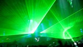 Sensation Hasselt 2009 : Superstring (Rank1 Remix) / Cygnus X  [1/2]