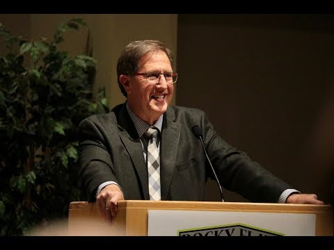 Rocky Flats Right to Know presents: Dr. Mark Johnson, MD, MPH