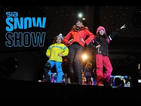 SIA Snow Show 2012-2013 Season Sneak Peek