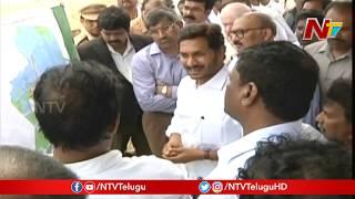 ఫుల్ స్వింగ్ లో పోలవరం... మూడో సారి ప్రాజెక్ట్ ని పరిశీలించనున్న CM జగన్ | NTV