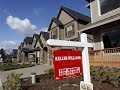 Mortgage deduction cap would hit some California home buyers - Daily News
