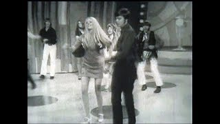 American Bandstand 1970 – 1970 Dance Contest Finalists – Up Around The Bend, CCR