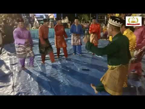 Tarian Ber-Ahoy Oleh LAMBANG Di Kecamatan Besitang#albistani Chanel