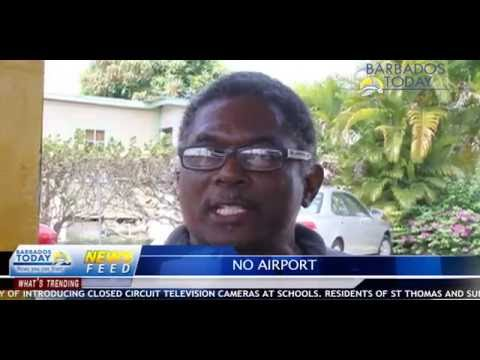BARBADOS TODAY MORNING UPDATE - June 30, 2016