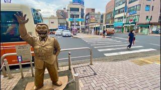 【4K】Walk on Kameari(亀有) at Tokyo【2020】