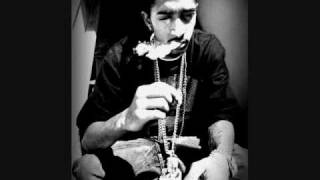 Nipsey Hussle - Hard Out Here