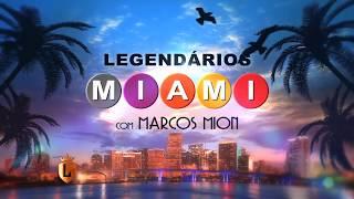 Marcos Mion no Tour das Casas dos Famosos em Miami