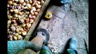 роторная сенкосилка своими руками  для трактора т 25. Часть -2