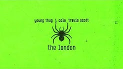 Young Thug - The London (Clean) ft. J. Cole X Travis Scott