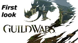Guild Wars 2 Vs Wow German