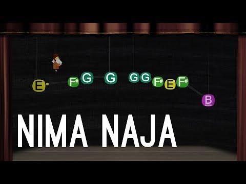 Nima Naja - Boomwhackers
