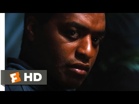Serenity (3/10) Movie CLIP - The Operative (2006) HD