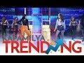 Andrea at Francine nagtarayan sa kanilang It's Showtime performance!!! 💃💃💃