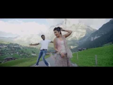Devatha video song from Vishal's Pooja movie