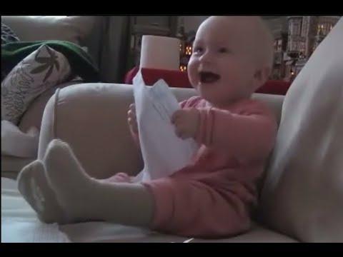 Lustige Videos Baby Lachte Baby Lustig Lustiges Baby Lachen Baby Niedlich Lachen Part 4
