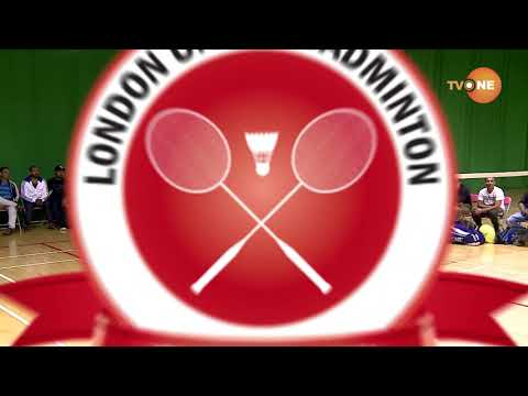 Londont United Badminton Tournament  2017