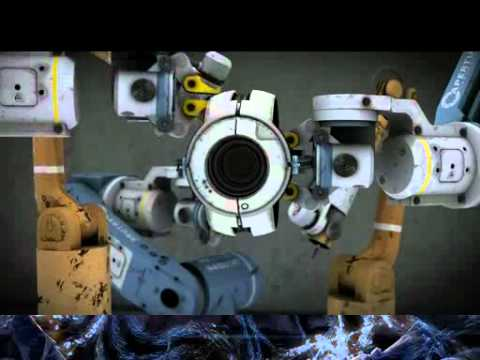 portal 3 fan trailer 2 youtube