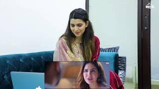 Carry on Jatta 2 | Trailer Reaction | Nimrat Khaira | White Hill Entertainment