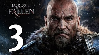LORDS OF THE FALLEN | Let