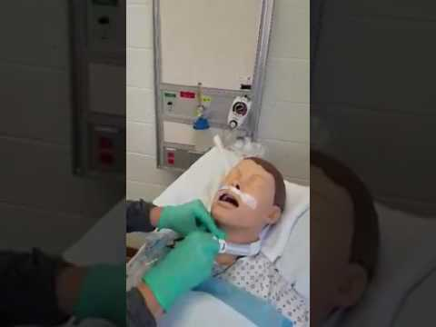 Tracheostomy Care Erie Community College