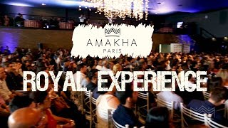 Amakha Paris // Royal Experience SP - Amakha Paris