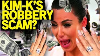 kim kardashian west robbed at gunpoint was it 419 a scam saharaent