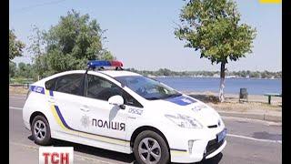В Києві не помирилися міліція та нова поліція