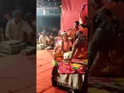 Dashavatar Naradmuni  Vittal gaonkar.