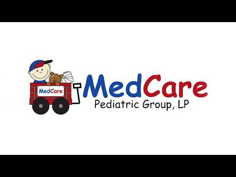 2017 MissAmazing Presenting Sponsor - MedCare Pediatric Group