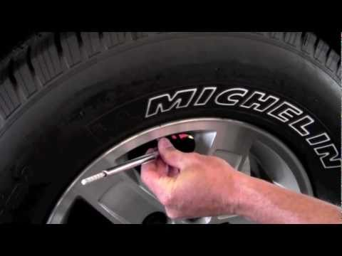 """American Tire Depot Presents """"What's Your Tire Size?"""""""