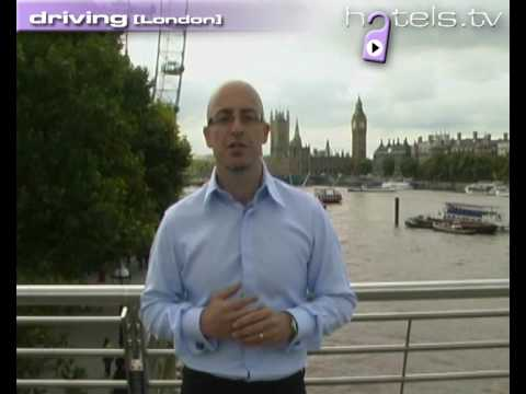 Travel Tips: Driving in London - Hotels.tv