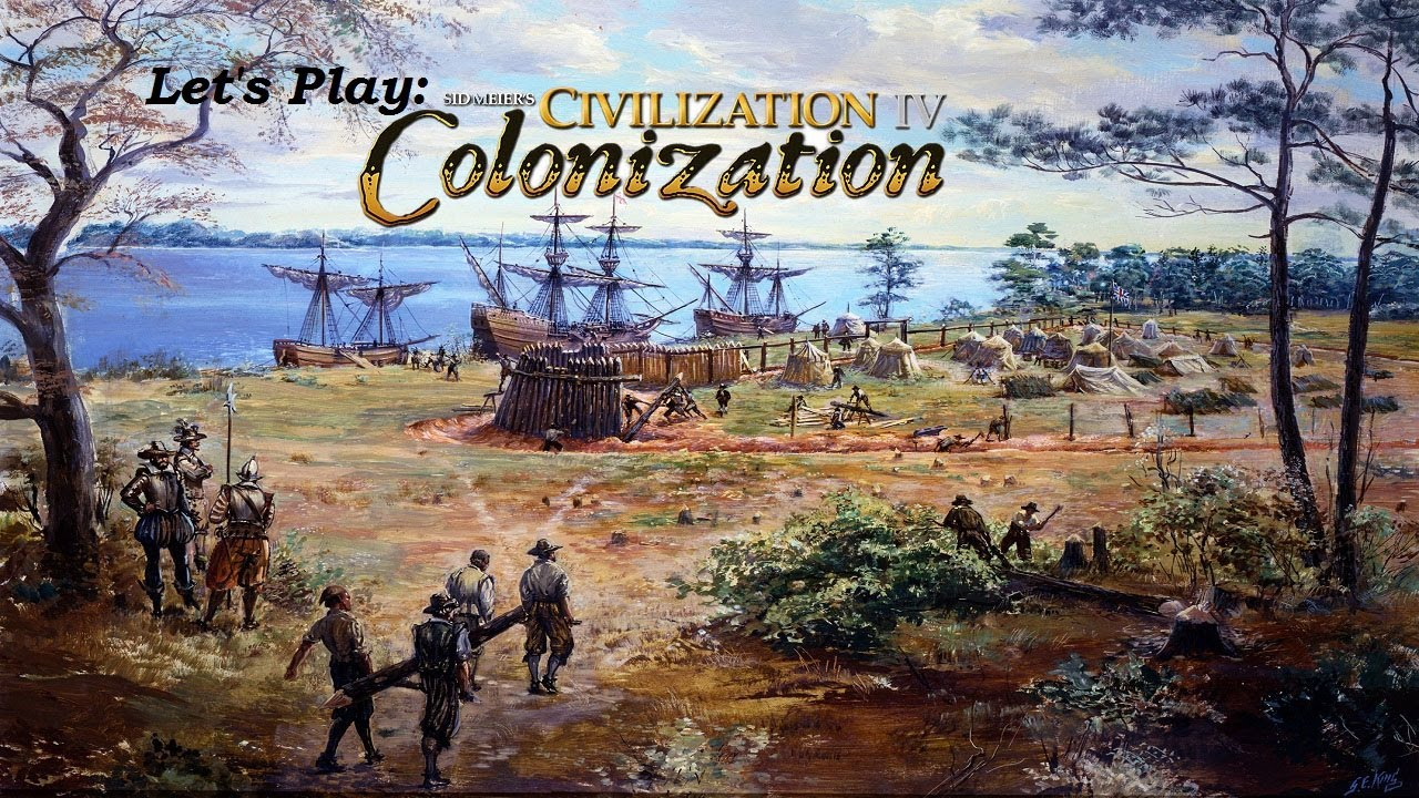spanish and english methods of colonization Compare the experience of the french, spanish and english in colonizing new world, what common perception of the region did they share discuss difference in their.