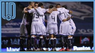 Sigue las declaraciones de los futbolistas del Puebla