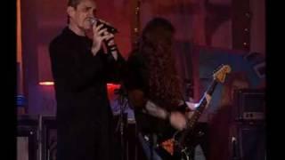 Sepultura & Zé Ramalho - Dança das Borboletas - Ao Vivo